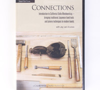 Japanese Tools for Woodworking. DVD