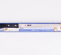Japanese Tools for Miki Japanese Kitchen Knife/Hocho. Bread Knife
