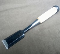 Japanese Tools for Ohuchi (Ouchi) Bench Chisels/Oire Nomi. Ohuchi (Ouchi) Hiramaru Oire Nomi/Bench Chisels