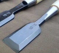 Hiramaru Oire with White Oak Handle