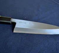 Japanese Tools for Enami Japanese Chef Knives/Hocho. Enami Ai-daba Hocho/ Fish Prep Knives