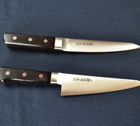 Japanese Tools for Miki Japanese Kitchen Knife/Hocho. Miki Boning Knives